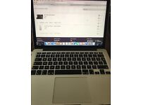 (Quick Sale) Macbook pro 2015 (13.3 inch)