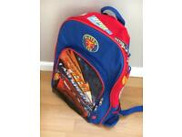 Disney Cars Ruck Sack
