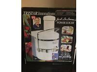 Jack LaLanne Power Juicer - Brand New