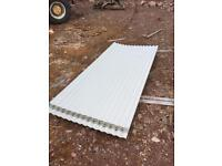 Roof Sheets - Profile Sheeting - Corrugated