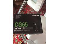 Sanyo Pocket Camcorder