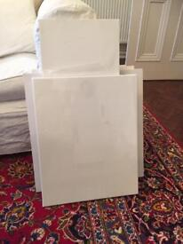 Art canvas frames