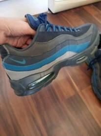 Mens original Nike 1 10s