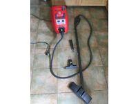 Polti Vaporetto 2400 Home steam cleaner