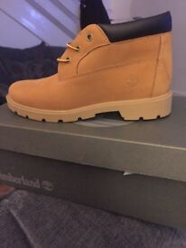 Timberland boots 5.5