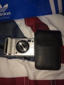 Fujiflm camera
