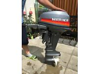 Mariner outboard 10hp