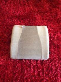 Go Travel Memory Foam Lumbar Support (Car back pillow) from John Lewis