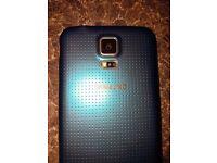 Samsung Galaxy s5 16gb.