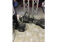 🌟🌟 FOR SALE 🌟🌟 Full Mobile Disco Set up