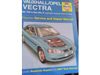 Vauxhall /opel hayes manual