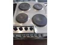 CANDY Hotplate Hob , Silver