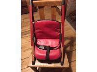Handysitt baby chair