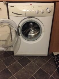 Hoover HNL-6166 Washing Machine 330
