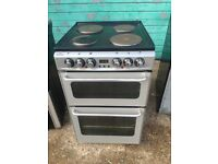 £98.00 stoves electric cooker+60cm+3 months warranty for £98.00