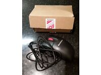 Lenovo optical wheel mouse