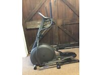 Elite X1500HR Elliptical ....