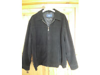Black Jacket in very good condition