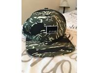 Att Prime SnapBack cap