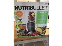 Nutribullet - BRAND NEW IN BOX