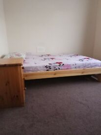One Double Bed Room for rent in Raleigh Road, Feltham, TW13 4LR