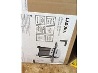 Brand new in box gas BBQ with cover