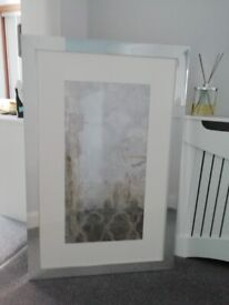 Pair of Large Tambo Framed Prints