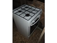 Free cooker for collection