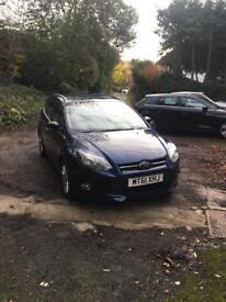 Ford Focus Titanium 1.6CDTi Econetic