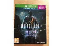Murdered -Soul Suspect -Special Edition