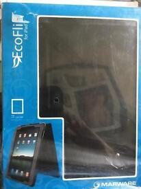Eco flip case for iPad