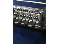 Boss ME 70 Multi effects pedal