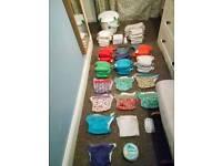 Tots Bots cloth nappies kit