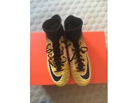 Nike Football Boots Size 6.5