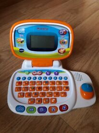 EXCELLENT CONDITION Vtech-MY LAPTOP