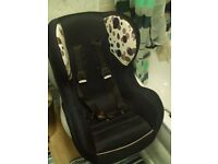 Kiddiecare Car Safety Seat for baby & infant