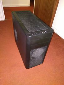 Mid-range gaming PC in excellent condition