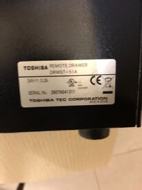 Toshiba DRWST-51A Cash Drawer