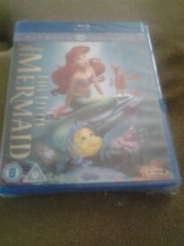 WALT DISNEY BLU RAY DVD FOR SALE.