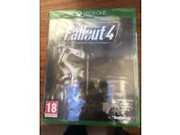 Fallout 4 for Xbox