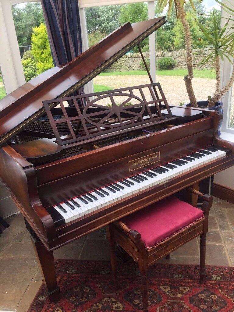 Baby Grand Piano | in Wigton, Cumbria | Gumtree