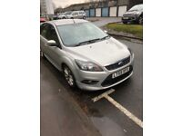 FORD FOCUS S TDCI 2009