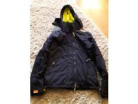 Superdry Windcheater Jacket Size S