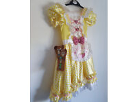 PARTY DRESS 5-7 YEARS OLD
