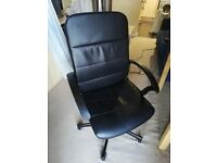 Desk chair - IKEA Torka swivel chair