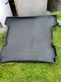 Shougun3.2 swb boot liner