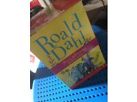 Roald Dahl set of children books Favourites all in very good condition