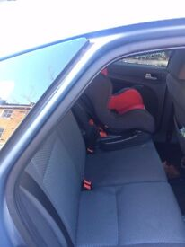 Ford Focus 1.6 5dr