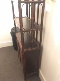 Vintage Rattan wicker furniture
