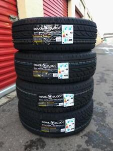 Brand New Winter Tire - 235/60R18, Wholesale, Big on Sale